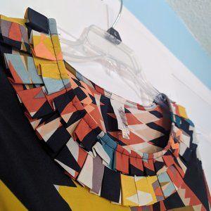 Francesca's Collections Dresses - Francesca's Collection Birdcage Label dress S